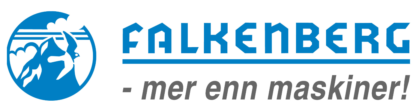 Logo A. Falkenberg Eftf. AS