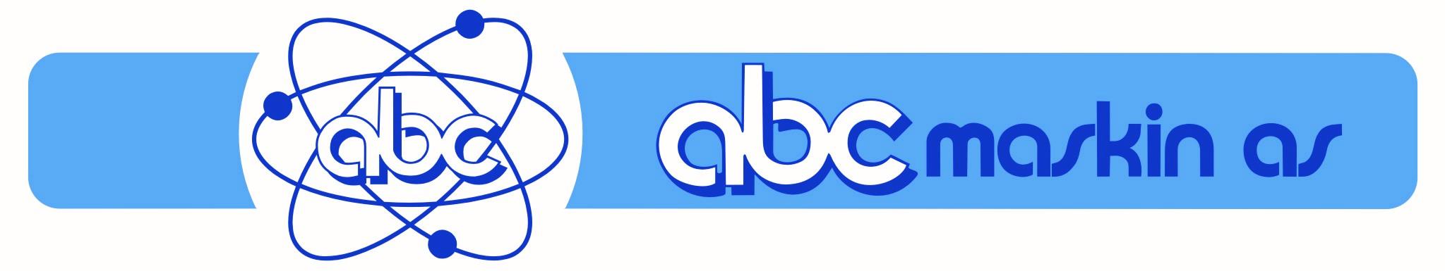 Logo ABC-Maskin AS