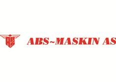 Logo ABS-Maskin AS
