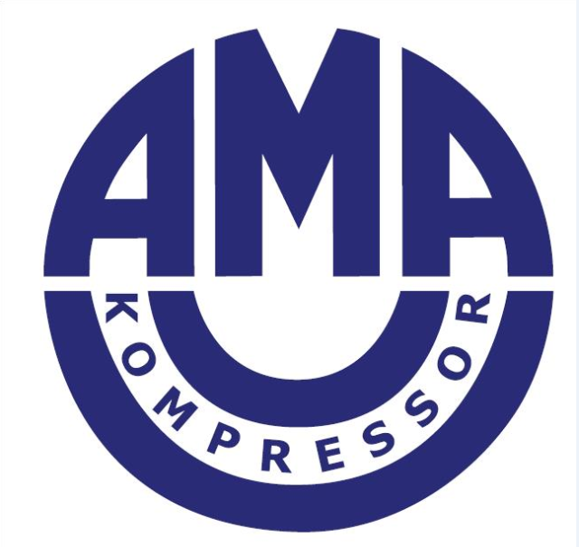 Logo AMA Salg AS