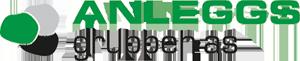 Logo Anleggsgruppen AS