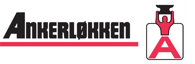 Logo Ankerløkken Equipment AS
