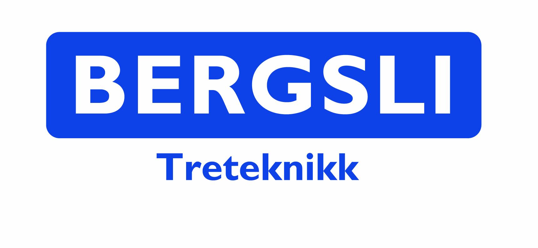 Logo Bergsli Treteknikk AS