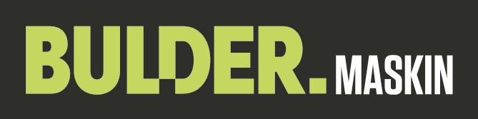 Logo Bulder Maskin AS