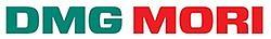 Logo DMG MORI Norway AS