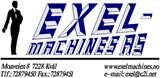 Logo Exel Machines AS