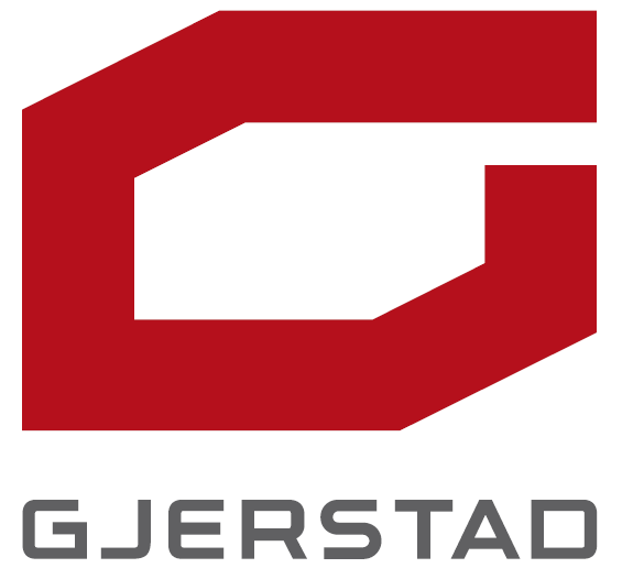 Logo Gjerstad Products AS