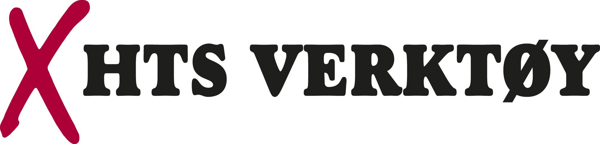 Logo HTS Verktøy AS