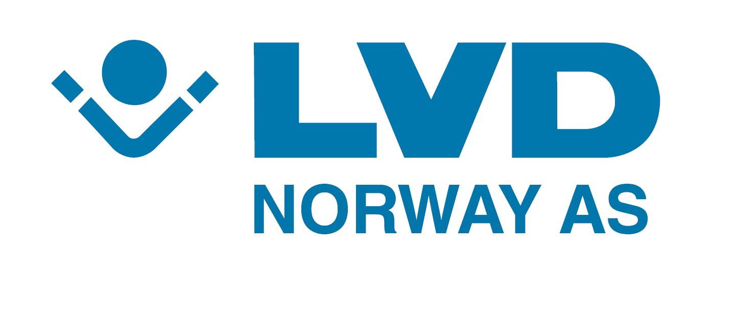Logo LVD Norway AS