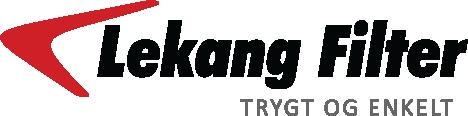 Logo Lekang Filter AS