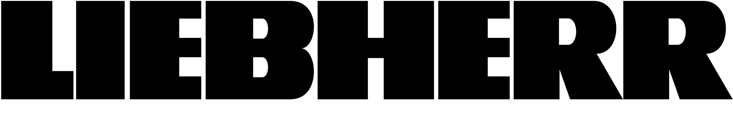 Logo Liebherr-Norge
