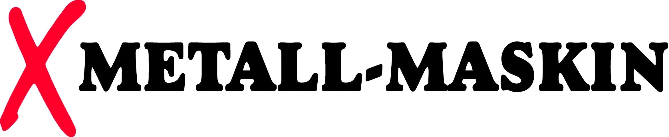 Logo Metall Maskin AS