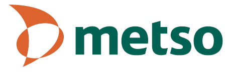 Logo Metso Minerals Norway AS
