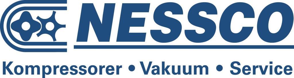 Logo Nessco AS
