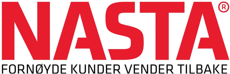 Logo Nasta AS