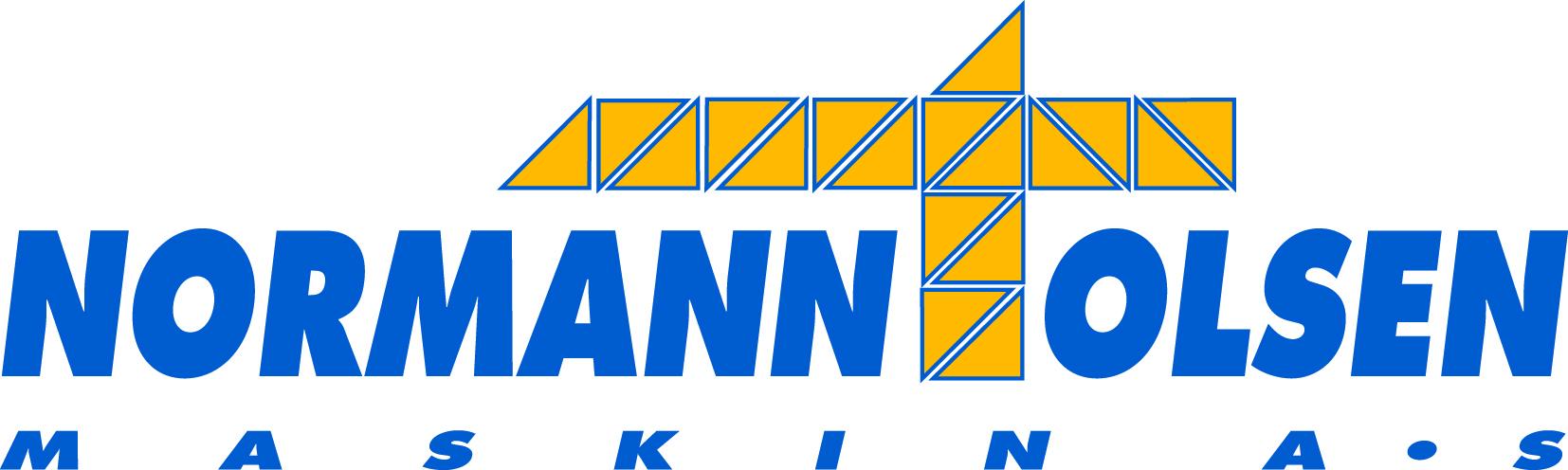 Logo Normann Olsen Maskin AS