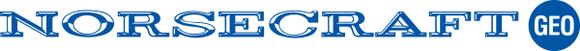 Logo Norsecraft Geo AS
