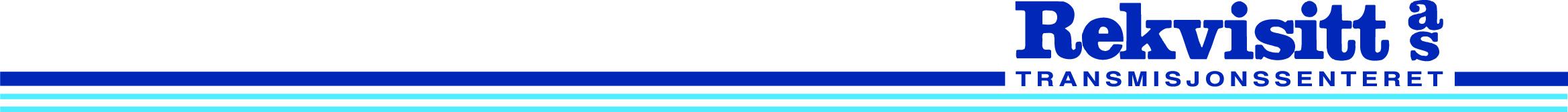 Logo Rekvisitt AS