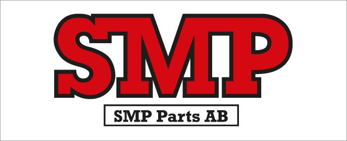 Logo SMP Parts AB Norge