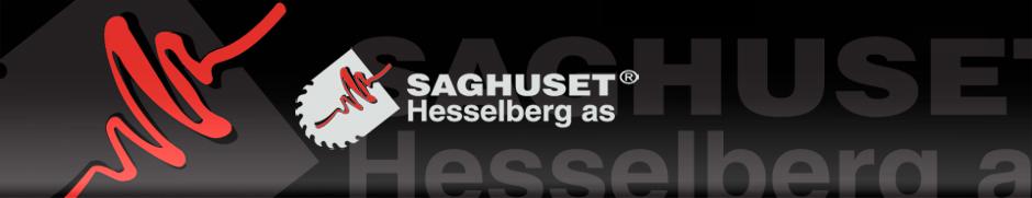 Logo Saghuset Hesselberg AS