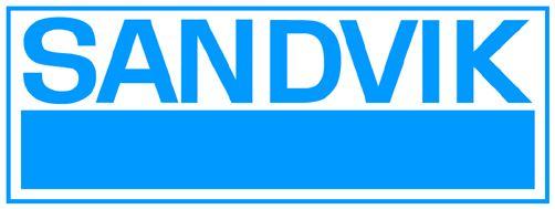 Logo Sandvik Norge AS