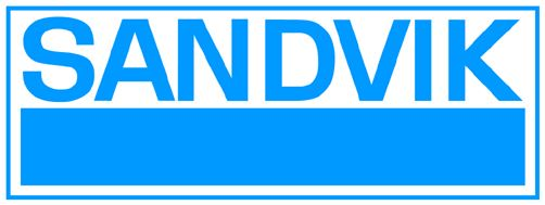 Logo Sandvik Coromant Norge AS