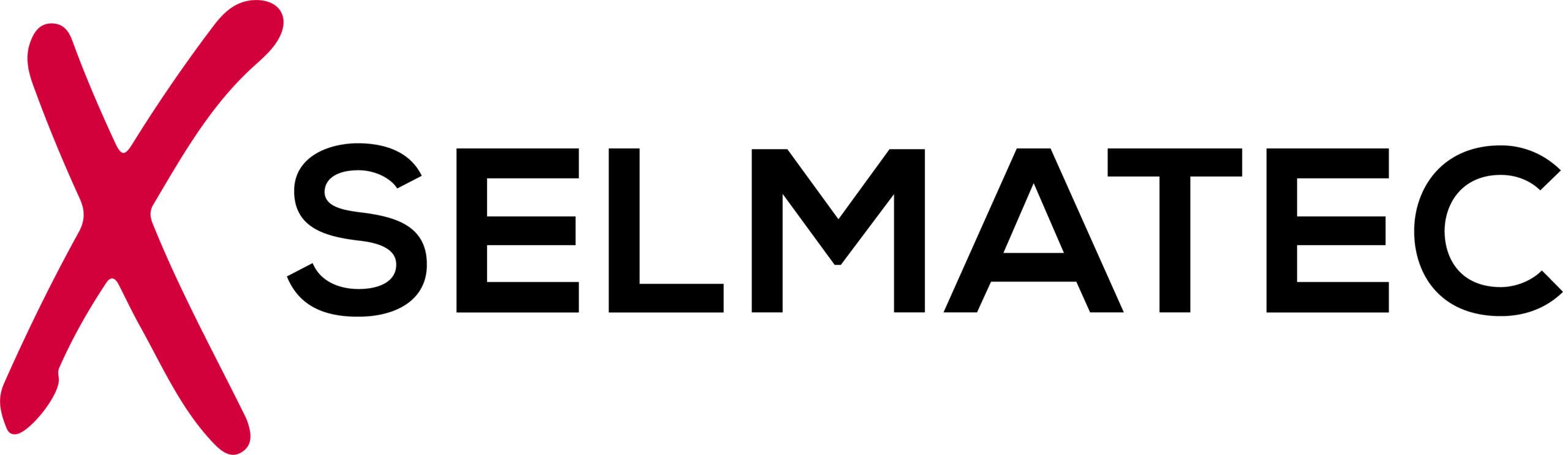 Logo Selmatec AS