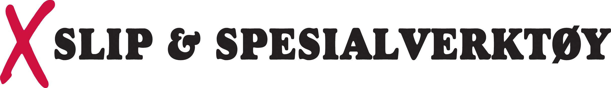 Logo Slip og Spesialverktøy AS