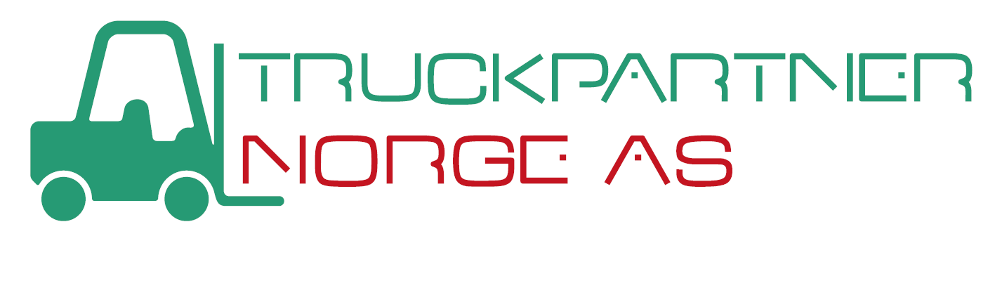 Logo Truckpartner Norge AS
