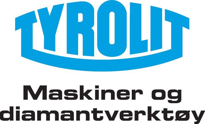 Logo Tyrolit AS