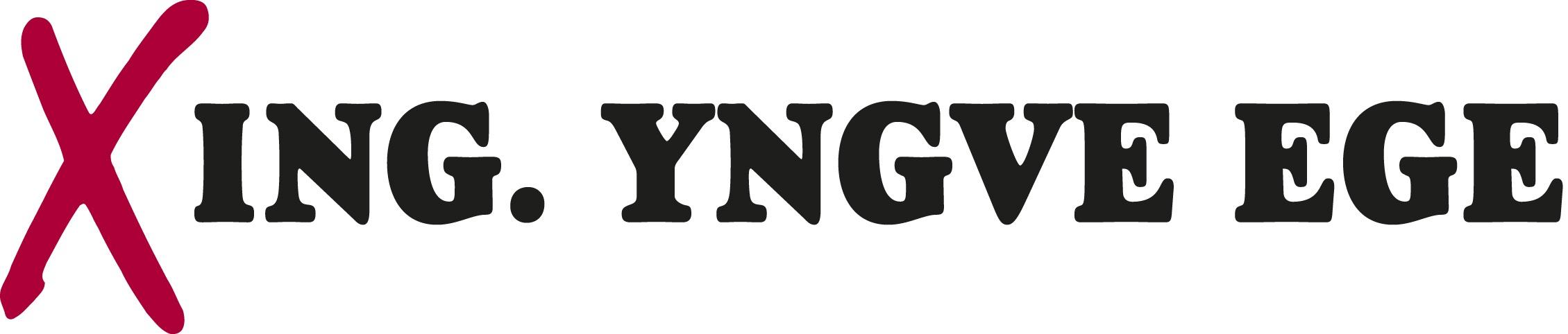 Logo Ingeniør Yngve Ege AS