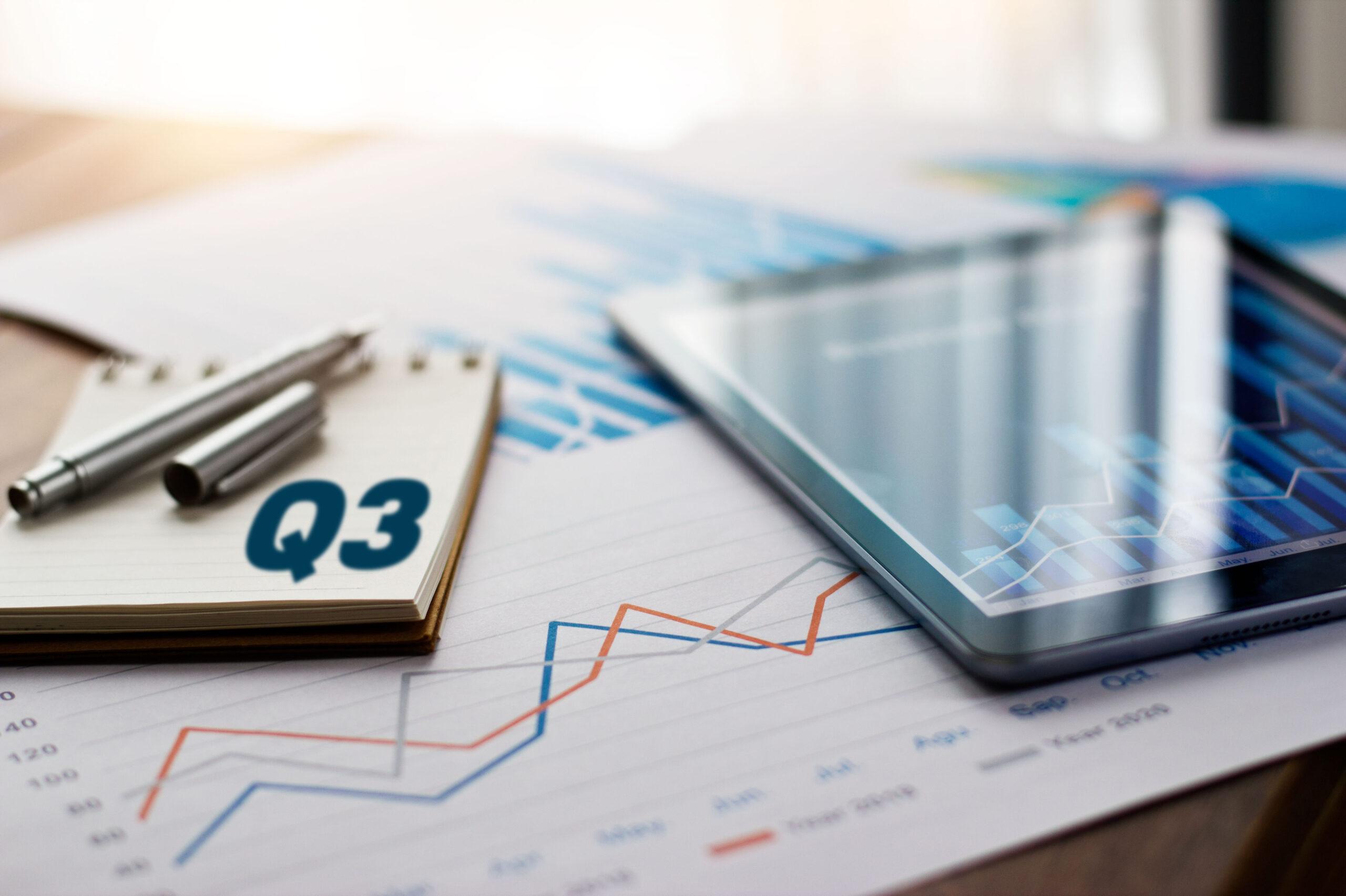 Q3 statistikk 2020