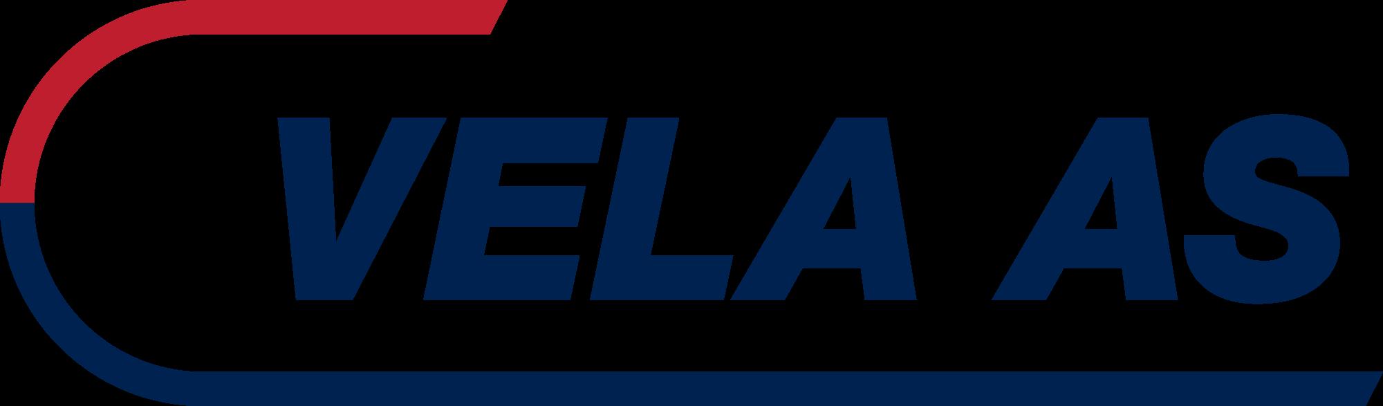 Logo Vela AS