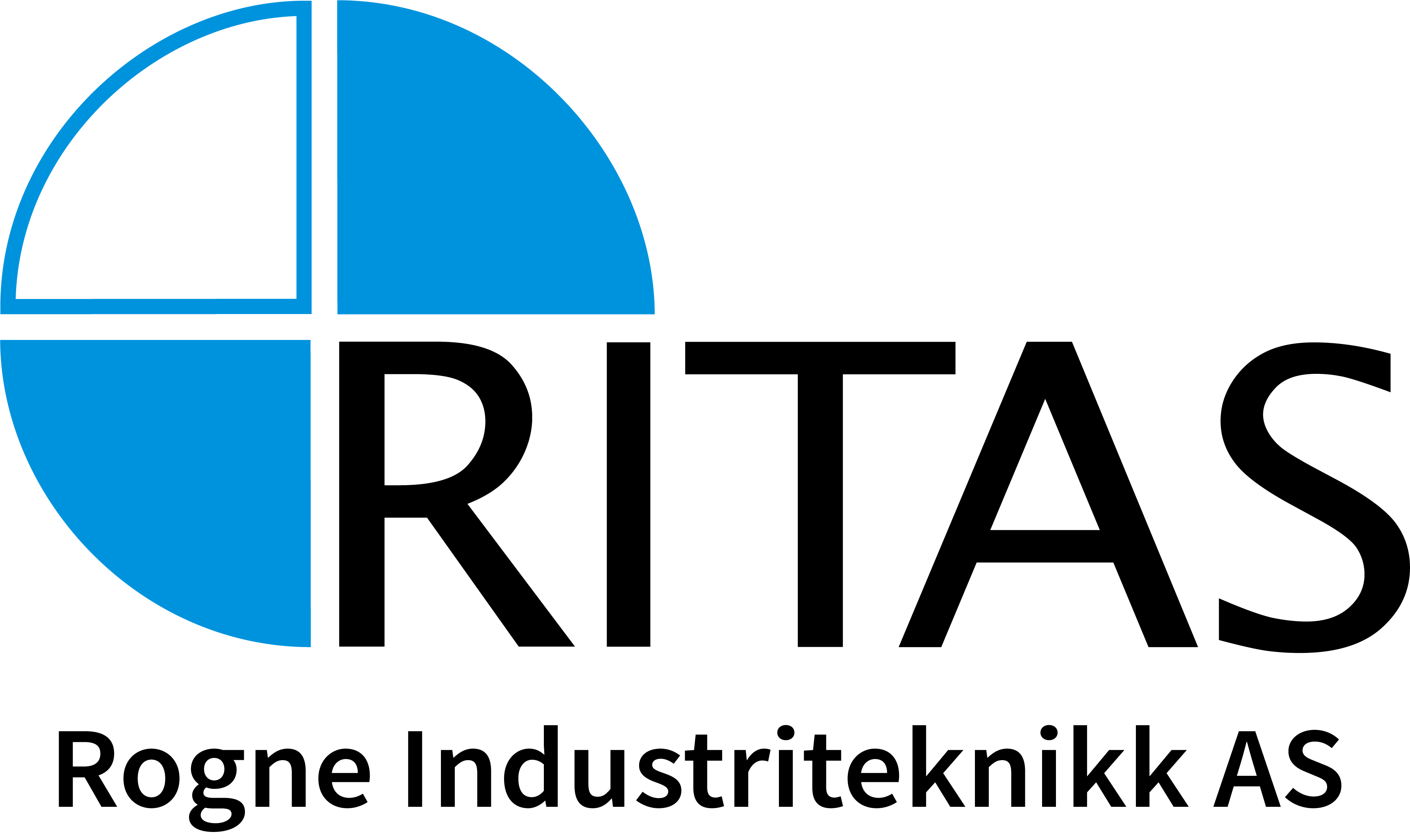 Logo Rogne Industriteknikk AS