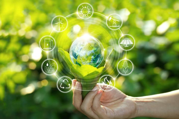 Er globalisering bærekraftig?